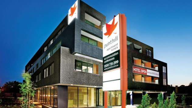 Punthill Appartments 28 Images Apartments Flinders